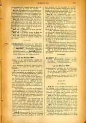 acte dit loi de juin 1943 sur l omission